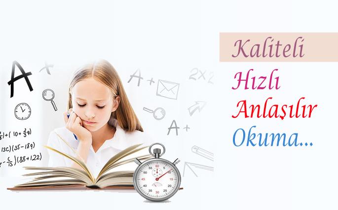 Kaliteli Okuma
