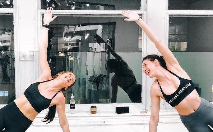 Reformer Pilates İle Kilo Verme