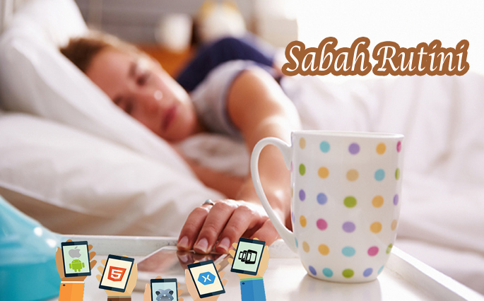 Sabah Rutini